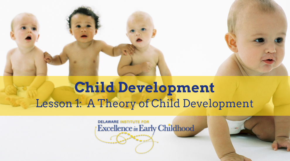 child development coursework bar With the master's in child psychology online program, you'll extend your child development expertise and learn how to best apply your skills in a variety of professions working with children and adolescents in this course.